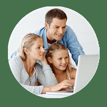 Kinder, Familien und Fachkräfte im digitalen Zeitalter stärken